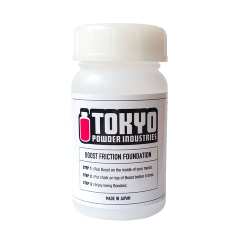 Tokyo Powder BOOST Bootle