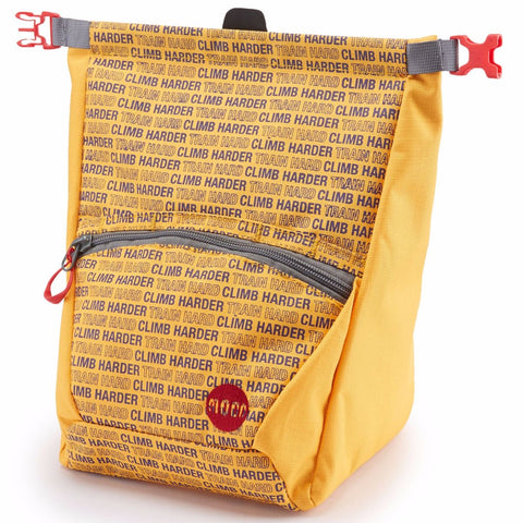 Moon Climbing Bouldering Bucket Climbing Chalk  Bag