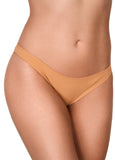 ESSENTIAL SCANTY PANTS BUTTERSCOTCH COLOR