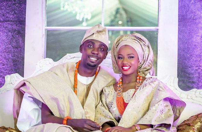 Traditional Marriage - How it's Done in the Yoruba Land
