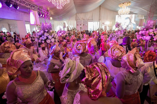 Traditional Marriage How Its Done In The Yoruba Land