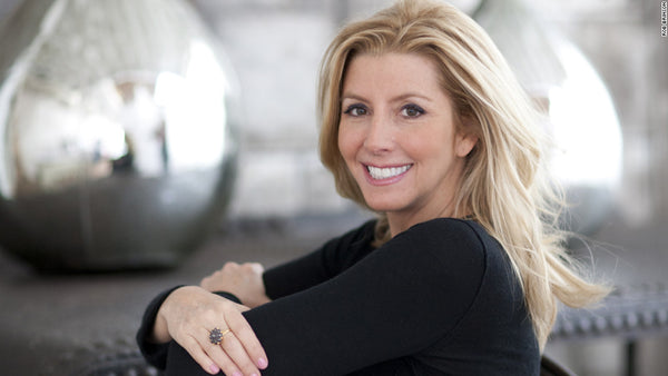 Photo of Sara Blakely