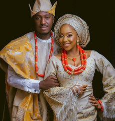 aso-oke traditional African textile