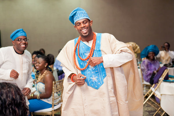 Traditional Marriage - How it's Done in the Yoruba Land – Olori