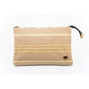 Tilly Pouch - Beige