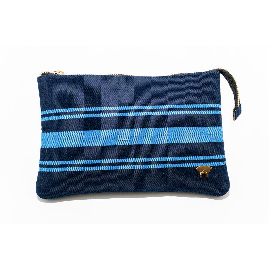 Tilly Pouch - Blue - Olori