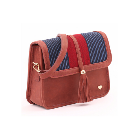 Sample Tola Legend Shoulder Bag