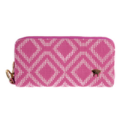 Sample Adunni Wallet - Pink