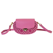 Adunni Belt Bag - Pink