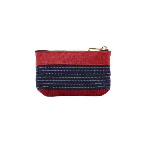 Ola Mini Pouch - Red