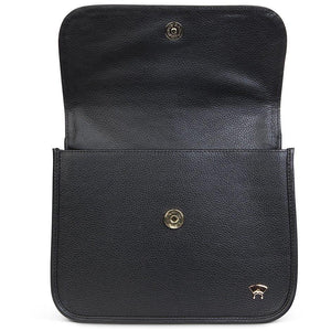 Tola Legend Shoulder Bag - Black - Olori