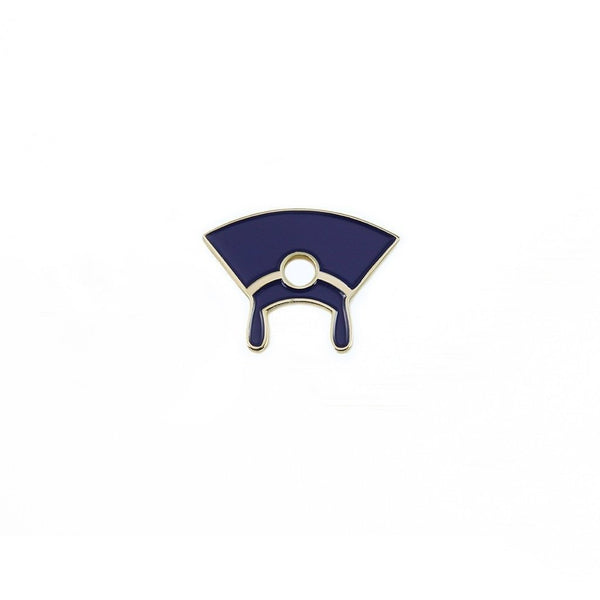 Olori Icon Pin - Front