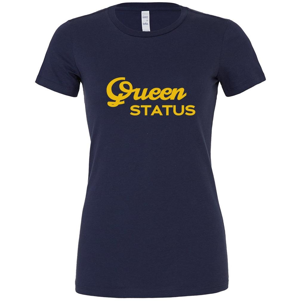 Queen Status T-Shirt - Olori