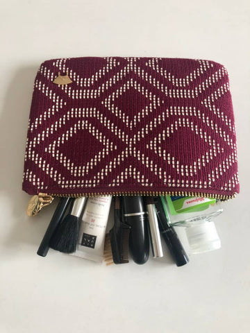 Sample Adunni Organizer - Burgundy