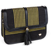 Tola Maiden Crossbody - Black