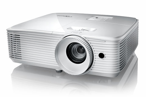 Optoma EH412 standard throw projector