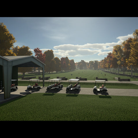 The Golf Club 2019 (TGC2019) for SKYTRAK only- Full Version One time outright purchase, no subscription!