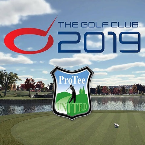 Image of The Golf Club 2019 (TGC2019) for SKYTRAK only- Full Version One time outright purchase, no subscription!