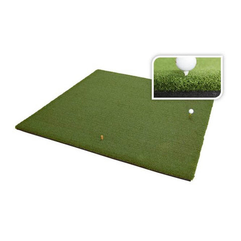 Premium Tee Up Golf Range Turf mat - SOLD OUT December next ETA