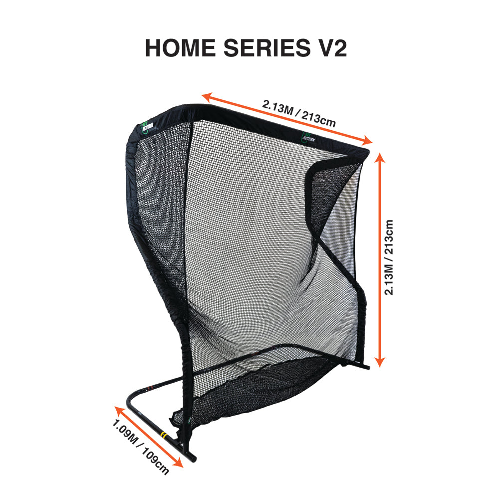 Home Series v2 Golf Bay Package