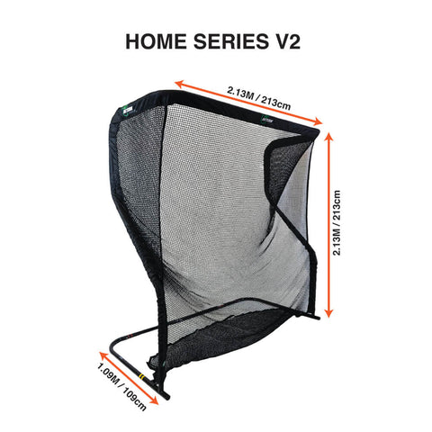 Home Series v2 Multisport Practice net