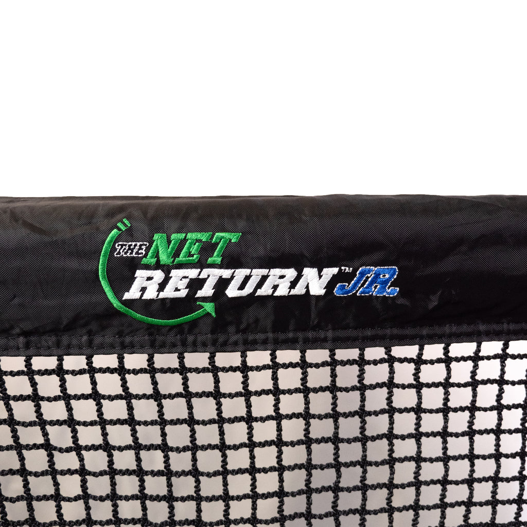The Net Return Jr v2 - brand new Pro Series design