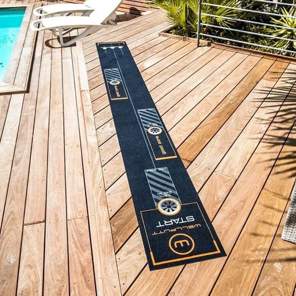 Wellputt START mat 10ft ( 3metre)
