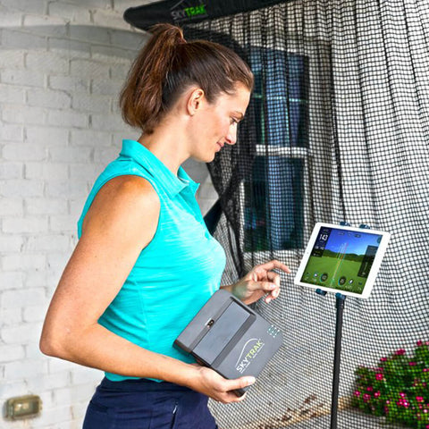 SkyTrak Golf Simulator / Launch Monitor - Available NOW for delivery!