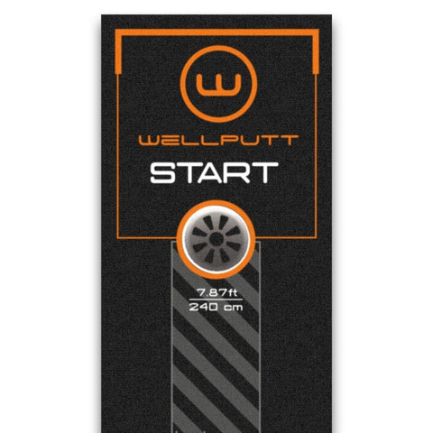 Image of Wellputt START mat 10ft ( 3metre)