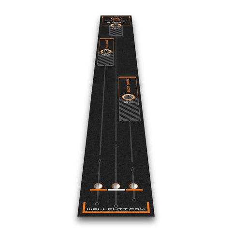 Image of Wellputt START mat 10ft ( 3metre) NEW Product