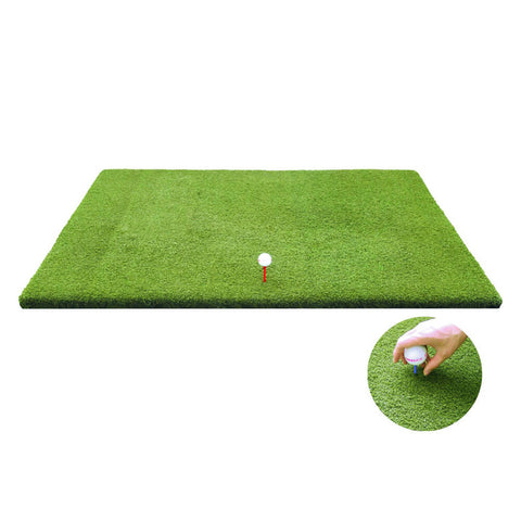 Image of Premium Tee Up Golf Range Turf Mat