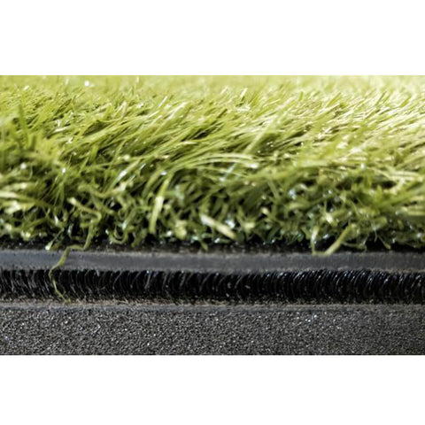 Greenjoy Greenlush 3D Tiered layer Driving Range Golf mat