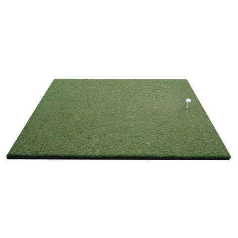 Home Tee Up Golf Range Turf Mat