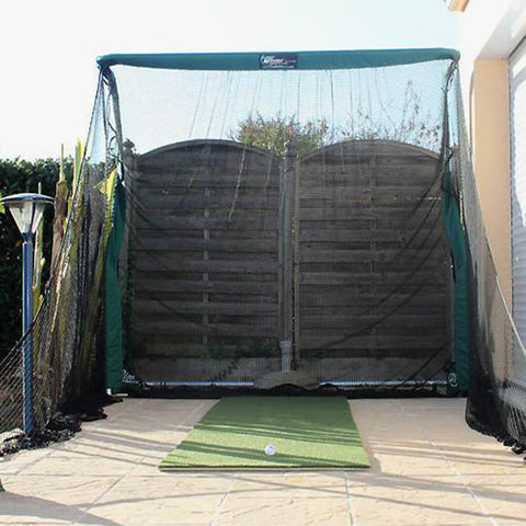 Image of Runner Golf  Pro Turf mat