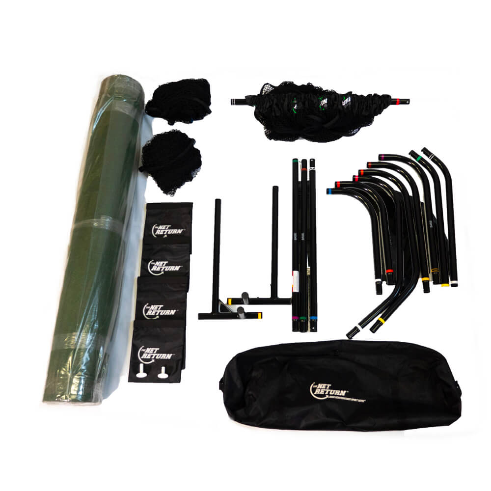 Pro Series V2 Golf Bay Package