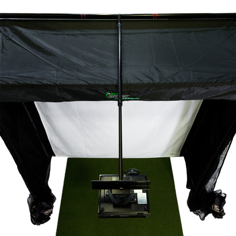 'Simulator Series' Golf Play and Practice Net