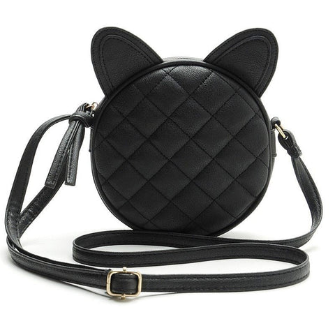 Cat Ear Shoulder Bag