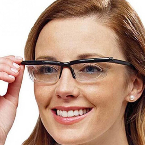 Adjustable Glasses (Dial Vision Glasses As Seen on TV)