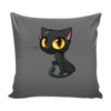 Cute Cat Pillow Cover