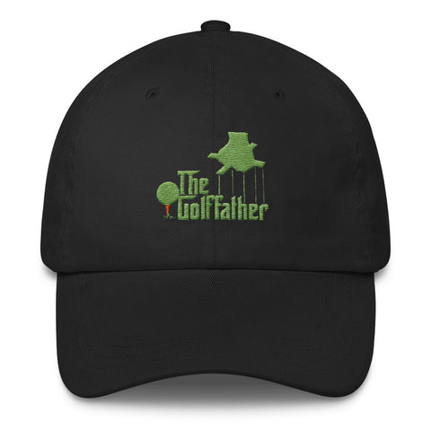 Golf father Classic Dad Cap