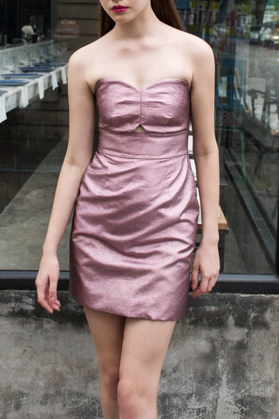 Sugar Date Dress - Lulu Be Mine