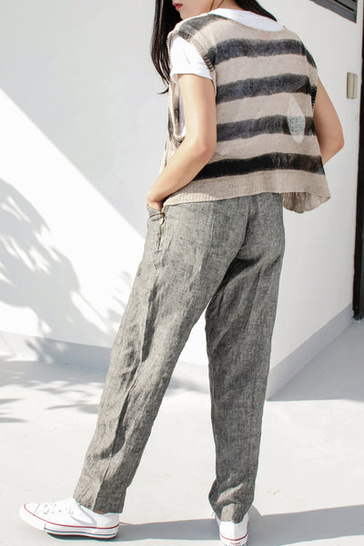 Another Place Pants (Grey) - Lulu Be Mine