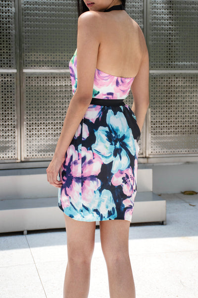 Florabotanica Dress - Lulu Be Mine