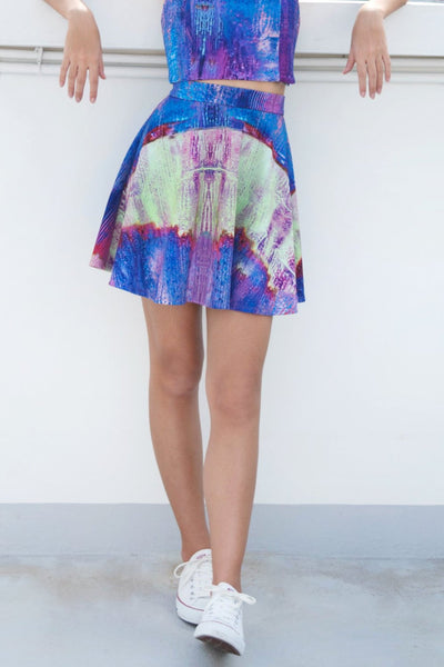Lola Skirt - Lulu Be Mine