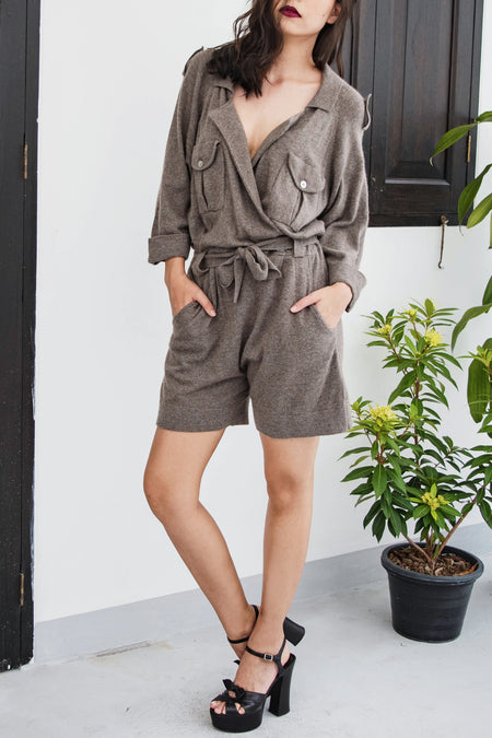 Savoy Playsuit