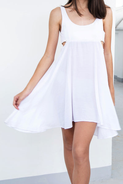 Equestrian Swing Dress - Lulu Be Mine