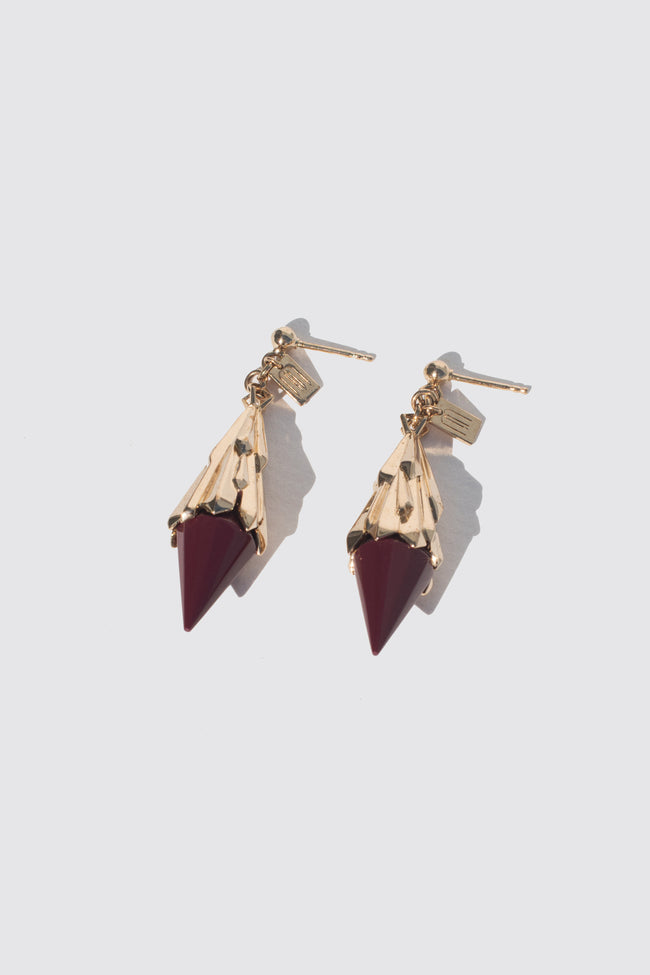 Stab Earrings - Lulu Be Mine