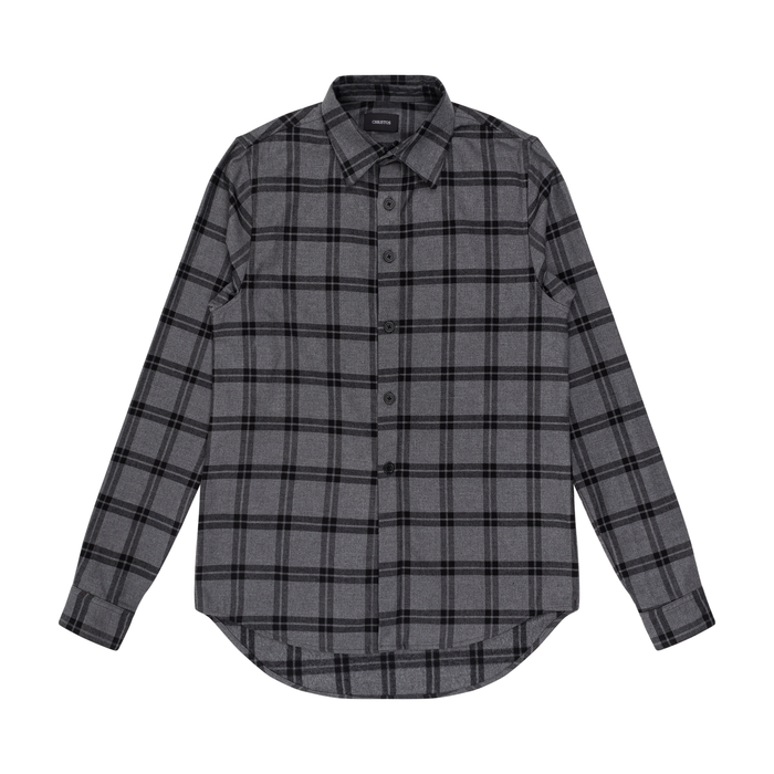 THE ELLIS PLAID SHIRT