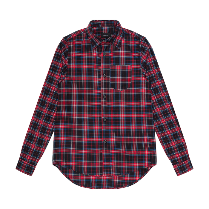THE WESTWOOD PLAID SHIRT