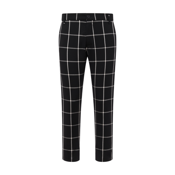 THE GRID TROUSER